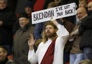 SINCE JESUS CAME TO ANFIELD, LIVERPOOL HAVE WON 7, DRAWN 3, LOST 0