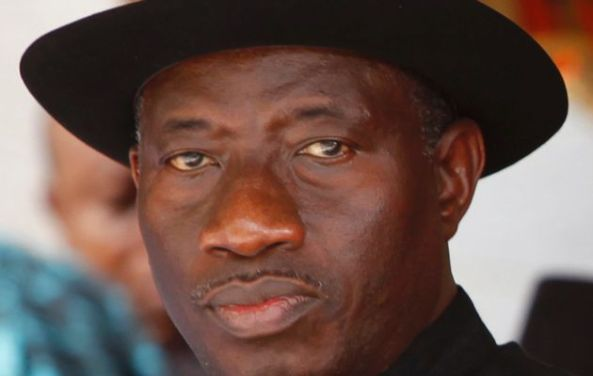 THE PLOT THICKENS...GEJ SAYS GWOZA WHERE THE GIRLS ARE KEPT WILL BE LIBERATED BY FRIDAY!