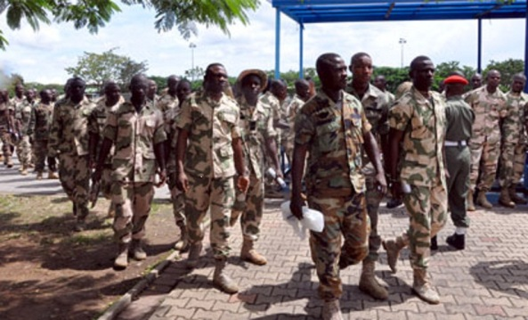 BOKO HARAM...HOW MUCH OF WHAT DHQ SAYS IS TRUE?...READ A RECENT ACCOUNT BY A DESERTER!