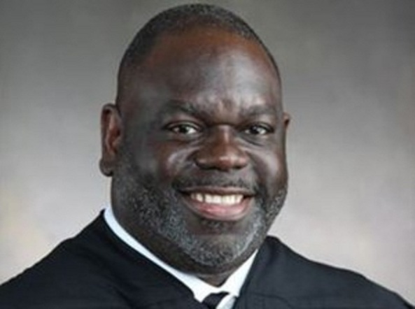 JUST FOR THE RECORDS...A BLACK MISSISSIPPI JUDGE'S BREATHTAKING SPEECH TO 3 WHITE MURDERERS!