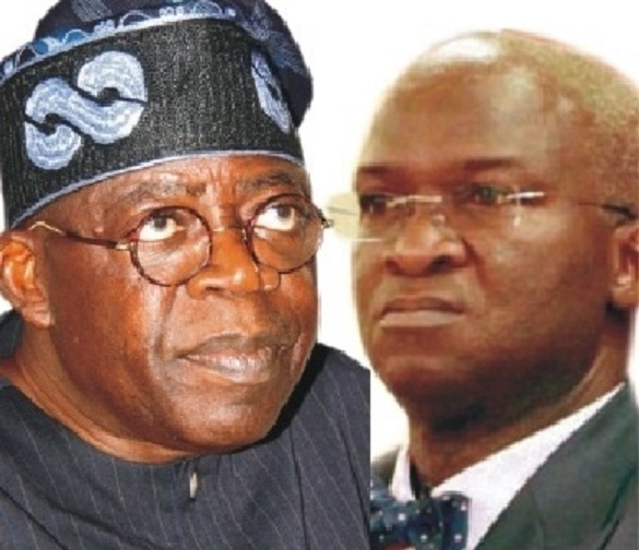 WHAT TINUBU AND FASHOLA HOPE AMBODE WILL  COVER-UP FOR THEM FROM LAGOSIANS