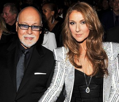 """CELINE DION FEEDS HER SICK HUSBAND THRICE DAILY USING A TUBE!...""""WE ARE TAKING LIFE ONE DAY AT A TIME,BUT WE ARE CHOOSING TO LIVE"""" SHE SAYS TO ABC NEWS"""