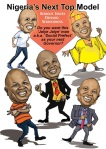 """JIMMY AGBAJE...""""LAGOSIANS WANT LAGOS THAT WILL KEEP ABUJA ON ITS TOES INSTEAD OF ALLOWING ONE PARTY TO CONTROL THEIR LIVES!"""""""