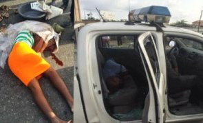LEKKI BANK ROBBERY: WE KNOW THE ROBBERS — POLICE