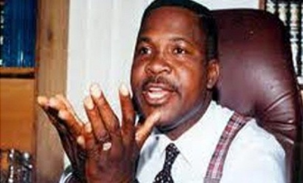 ON BUHARI CERTIFICATE AND OBANIKORO'S APPOINTMENT...HAS LAWYER MIKE OZEKHOME ANY MORALS AT ALL?