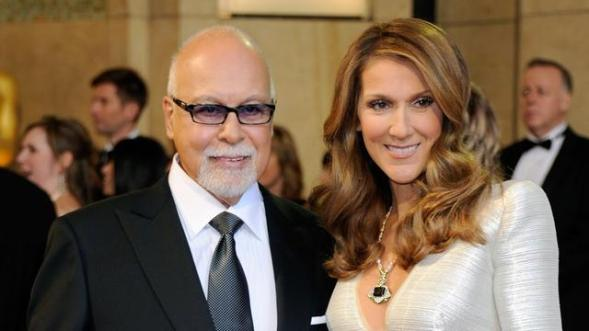 "CELINE DION FEEDS HER SICK HUSBAND THRICE DAILY USING A TUBE!...""WE ARE TAKING LIFE ONE DAY AT A TIME,BUT WE ARE CHOOSING TO LIVE"" SHE SAYS TO ABC NEWS"