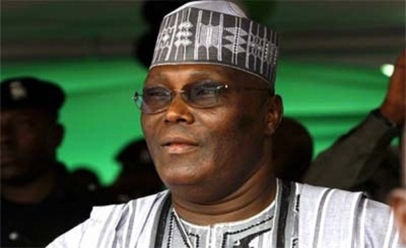 ATIKU SUPPORTERS DISOWN EX MEMBERS WHO DECLARED FOR JONATHAN AS FAKE!