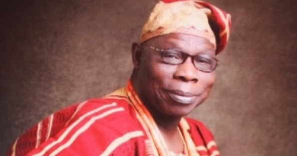 "HILARIOUS OBJ ONCE TOLD TINUBU ""GBERE,O RI YEN SO""...WHAT WERE THEY DOING?...READ ON HERE..."