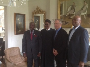 BUHARI'S VISITS TO LONDON AND WHY FFK AND FAYOSE TANTRUMS ENDED IN TOTAL FAILURE