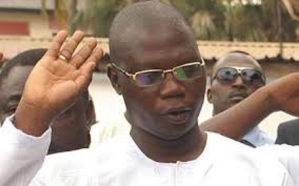 """WE DID NOT MEAN TO BETRAY YORUBAS.IT WAS TINUBU WHO TOLD SOUTH-WEST GOVERNORS TO STARVE US""...SAYS GANI ADAMS"