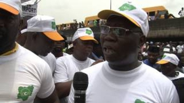 IS GANI ADAMS GEJ'S JOKER AGAINST TINUBU IN THE SOUTH-WEST?