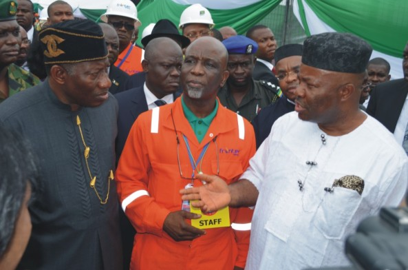 GODSWILL OBOT AKPABIO WILL FEATURE PROMINENTLY IN THE TRAGIC FALL OF PDP AND THE HISTORIC DEFEAT OF PRESIDENT JONATHAN