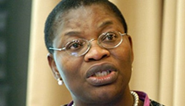 JONATHAN IS NOT A HERO – SAYS OBY EZEKWESILI