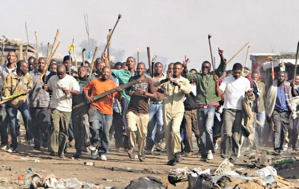 HOW ABOUT RETALIATING THE NEW XENOPHOBIC ATTACKS ON NIGERIANS IN SOUTH AFRICA?