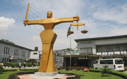 IKOYI CLUB MEMBERSHIP COURT CASE...KINI BIG DEAL?