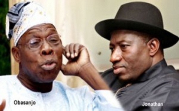 LEST WE FORGET:THE LONG AND DANGEROUS LETTER FROM OBJ WHICH NAILED THE COFFIN OF GEJ'S PRESIDENCY IN THE SOUTH-WEST!(2)