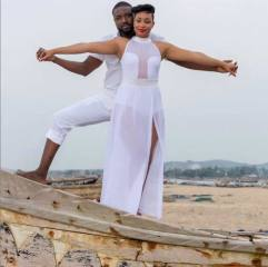 IS POKELLO WORTH THE $16,000 LOBOLA PAID BY ELIKEM?...WHAT DO YOU THINK?