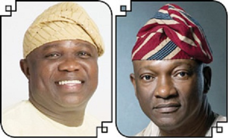 TRIBUNAL'S VERDICT ON AMBODE'S VICTORY GOES TO A'COURT …BUT CHALLENGE NOT BY AGBAJE!