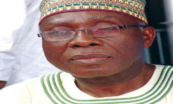 "OGBEH WARNS: ""SARAKI AND SUPPORTERS MAY BE SUCCESSFUL IN THE SHORT-TERM, BUT IT'S GOING TO RUIN THEM IN THE LONG-TERM"""