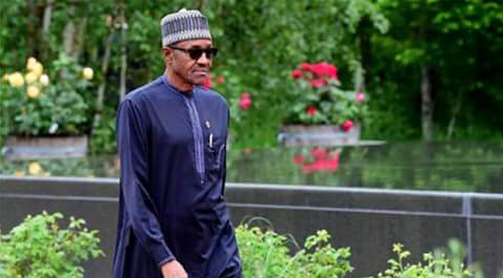 BABA BUHARI'S POST IN WASHINGTON POST MAKES MANY PROUD TO BE NIGERIAN!
