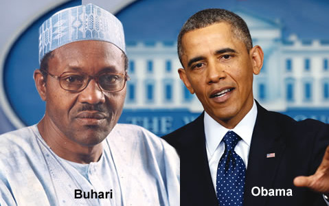 LETS GET MORE SERIOUS!...WHO SAYS SAME-SEX MARRIAGE IS ON THE AGENDA DRAWN UP BY OBAMA FOR BUHARI'S US VISIT?