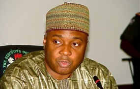 IS THE POST OF SENATE PRESIDENT ABOUT TO BE DEPRECIATED TO NOTHING BECAUSE OF ONE MAN'S INORDINATE AMBITION?