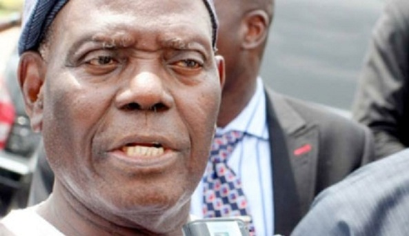 "AKANDE TO ACF AND OTHER CRITICS...""I REMAIN FIRM ABOUT WHAT I SAID"""