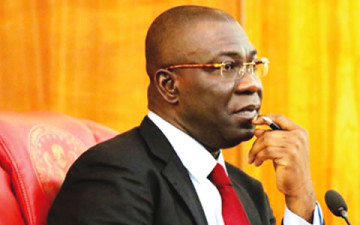 EKWEREMADU:WHY IS MALLAM SHEHU SANI GETTING BLIND TO FORGERY AND TREACHERY THESE DAYS?