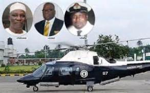 NIGERIANS ARE ASKING AND SAYING...WAS DASUKI REALLY FAITHFUL TO THE GOVERNMENT OF GEJ?...PROBE THE DEATH OF GEN ASAZZI!