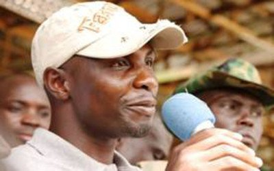 TOMPOLO'S MEETING: POLICE BLOCK VENUE…ARE SOME PEOPLE STILL LIVING IN OTUEKE KINGDOM?