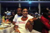 """""""OBJ IS MY FATHER -IN-LAW""""....IS TONTO DIKEH IN LOVE OR JUST BEING SMART?"""