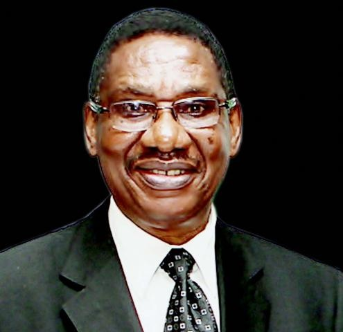 ANTI-CORRUPTION...BABA'S APPOINTMENT OF  PROF SAGAY MEANS BUSINESS