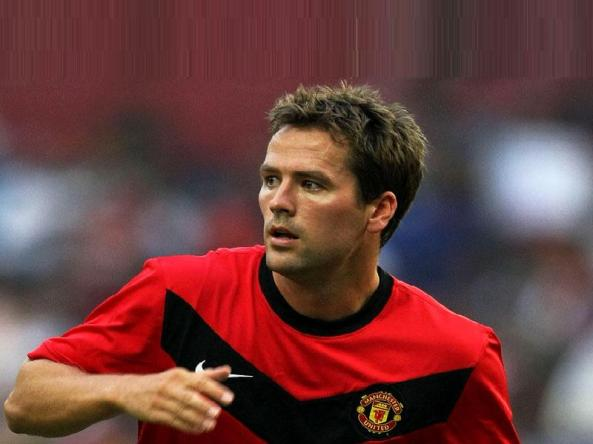 ARSENAL 1 - 0 CHELSEA...SHAME ON YOU,MICHAEL OWEN!