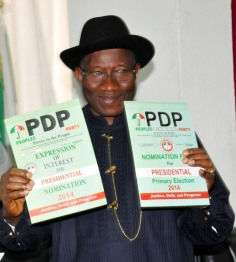 A 'DOCTORATE DEGREE', AS MOCKERY OF DEMOCRACY-BY NASIRU SULEIMAN