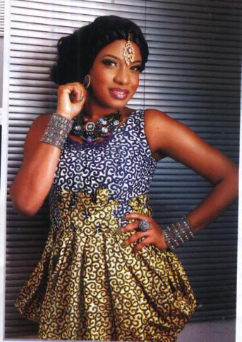 A TIMELESS CHIC SHOULD ALWAYS AVOID DRAMATIC WEARS —SEUN ODUMOSU EBOIGBE (SUN NEWSPAPER)
