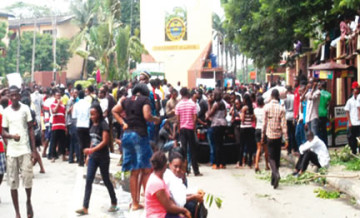 UNILAG LECTURER RAPES 18- YEAR-OLD ADMISSION SEEKER