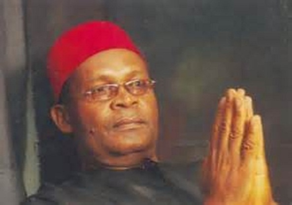 TIMELESS!...JOE IGBOKWE WANTS IGBOS TO PLAY OPPOSITION POLITICS WITH DIGNITY LIKE YORUBAS