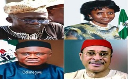 THESE MINISTERIAL RUMORS!...ARE BLOGGERS SMART OR FOOLISH SPREADING THEM?