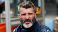 "ROY KEANE DESCRIBES TACKLE ON SHAW AS ""BRILLIANT"" AND UNITED FANS DESCEND ON HIM!"