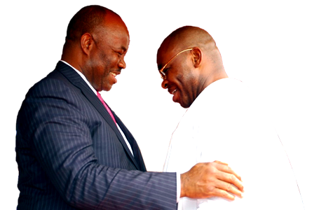 AKWA IBOM TRIBUNAL: PDP IN DISARRAY, AS PARTY'S DEFENSE FALTERS