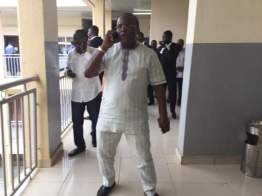 NULLIFICATION OF WIKE AS RIVERS STATE GOVERNOR...SEE SKELEWU GROUPS AND PRAYER WARRIORS!