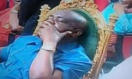 WHEN A WALKOUT MEANS A DEFEAT...BY ENGRLAREX...AND MORE BODY BLOWS TO FFK BY YORUBAS!