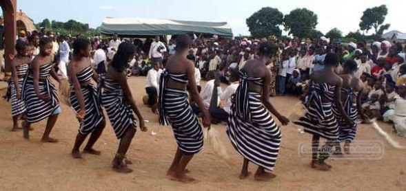 IF YOU CAN NOT FIND A WIFE IN LAGOS OR ABUJA ITS TIME TO VISIT TIV LAND IN BENUE STATE!