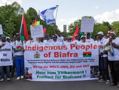 ARE IGBOS THE MOST MARGINALIZED OF ALL ETHNIC/LANGUAGE GROUPS IN NIGERIA?...BY AYEKOOTO (1)