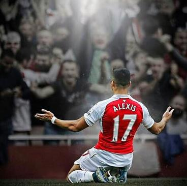 ALEXIS SANCHEZ GOING TO MADRID?...REASON TO STOP TANKING PINTS WITH IDLE PUNDITS!
