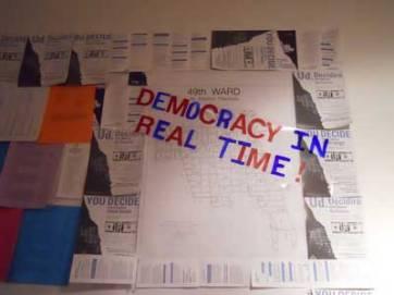 A 'DOCTORATE DEGREE', AS MOCKERY OF DEMOCRACY-BY NASIRU SULEIMAN