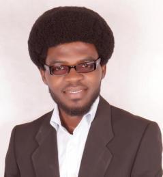 GOODBYE TO ELVIS IYORNGURUM…ONE DAY NIGERIA WILL HONOR YOUR NAME!