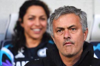 MOURINHO FOR MAN U?...HE IS CERTAINLY THE WRONG ONE!