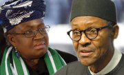 MORE NIGERIANS ADVISE PDP AND GEJ SUPPORTERS TO ASK PMB TO START HIS PROBE FROM LORD LUGARD (2)