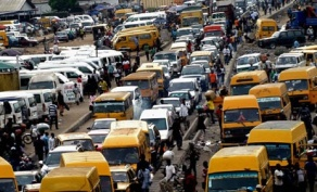 APAPA-MILE 2 GRIDLOCK RECEIVES SENATE ATTENTION...BUT ANY SOLUTION IN SIGHT?